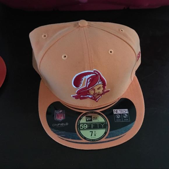 NFL Tampa Bay Buccaneers Hat 805510eba